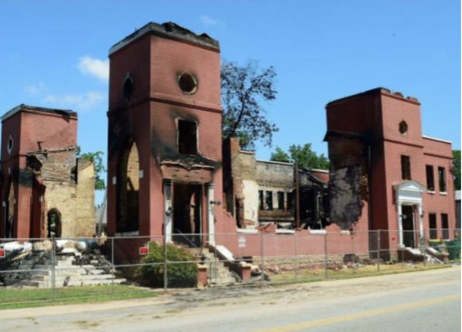 The Importance of Prompt Smoke and Fire Damage Restoration